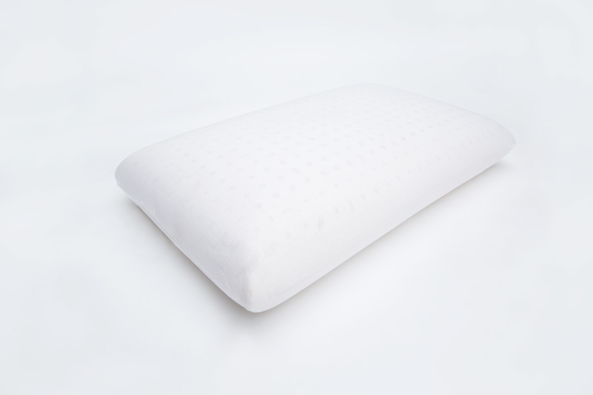 Kalon Organic Pillow Side