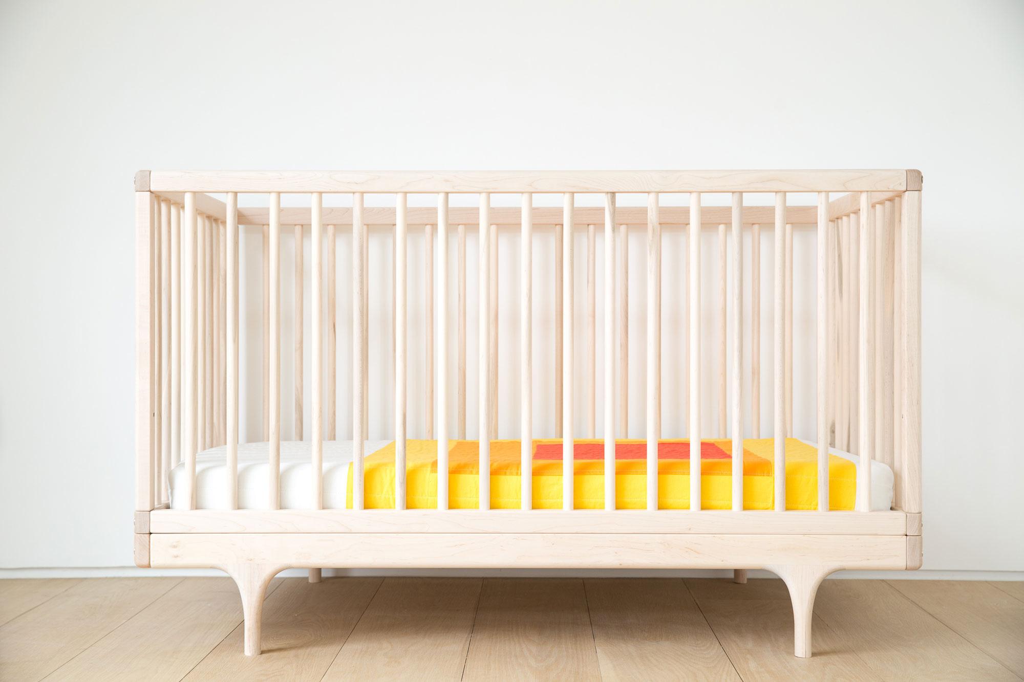 Caravan Crib Raw