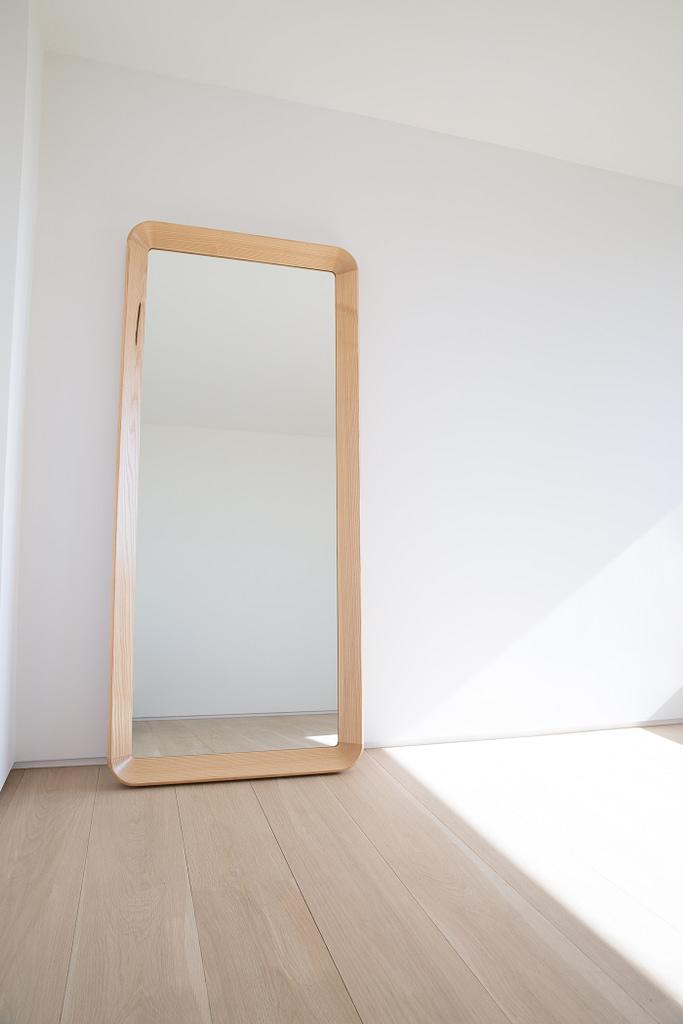 Simple Mirror